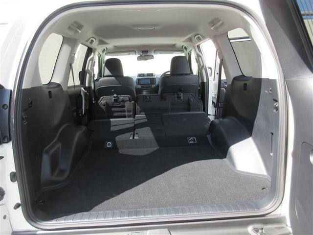 「トヨタ」「ランドクルーザープラド」「SUV・クロカン」「和歌山県」の中古車18