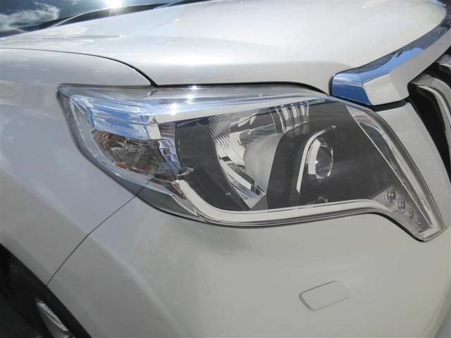 「トヨタ」「ランドクルーザープラド」「SUV・クロカン」「和歌山県」の中古車19