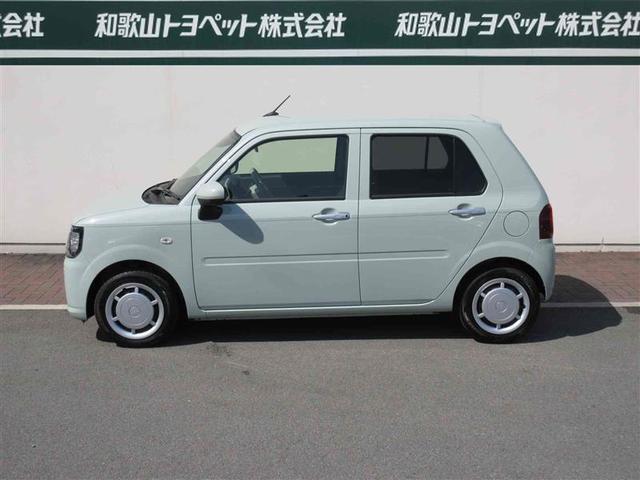 「ダイハツ」「ミラトコット」「軽自動車」「和歌山県」の中古車8