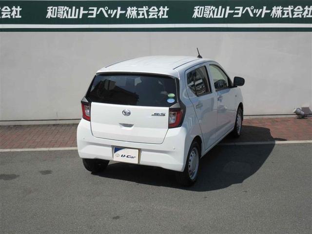 「ダイハツ」「ミライース」「軽自動車」「和歌山県」の中古車5