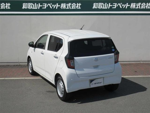「ダイハツ」「ミライース」「軽自動車」「和歌山県」の中古車7
