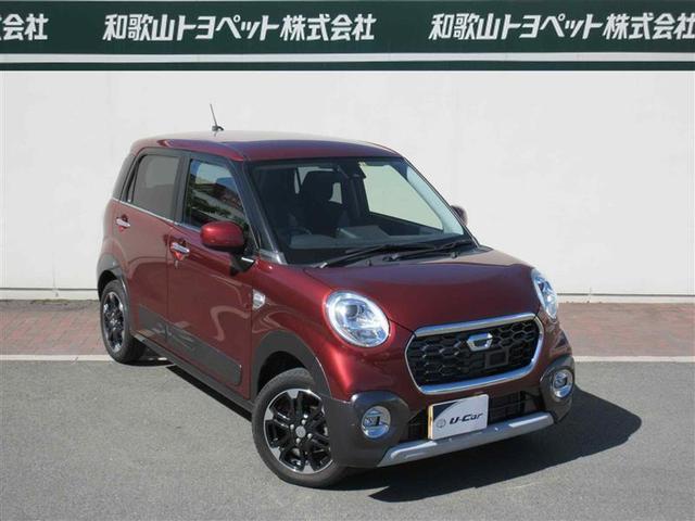 「ダイハツ」「キャスト」「コンパクトカー」「和歌山県」の中古車3