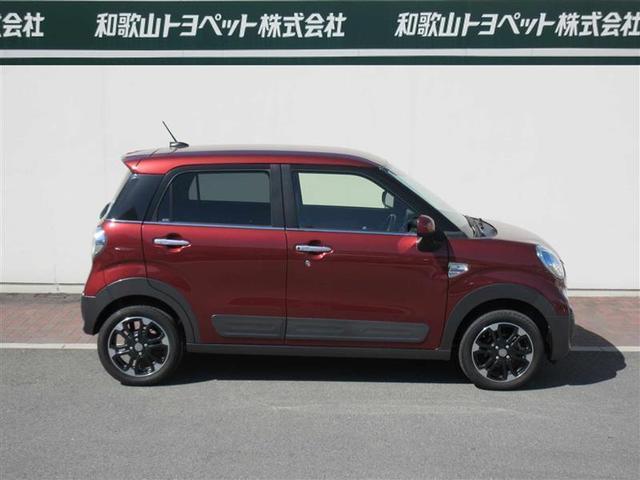 「ダイハツ」「キャスト」「コンパクトカー」「和歌山県」の中古車4