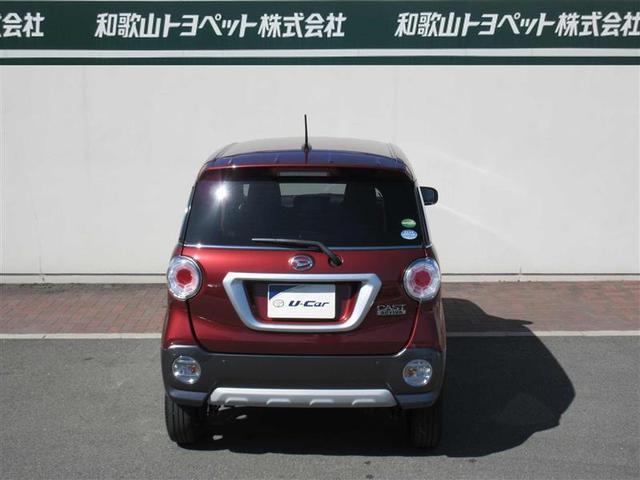 「ダイハツ」「キャスト」「コンパクトカー」「和歌山県」の中古車6
