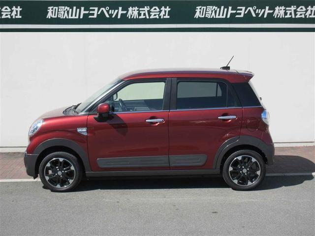 「ダイハツ」「キャスト」「コンパクトカー」「和歌山県」の中古車8