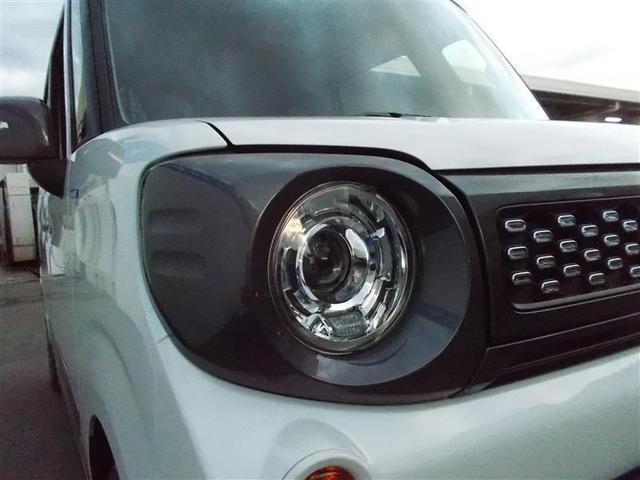 【LEDヘットランプ】 夜間も明るくて安心です。