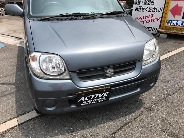 スズキ Kei A キーレス CD 1年保証