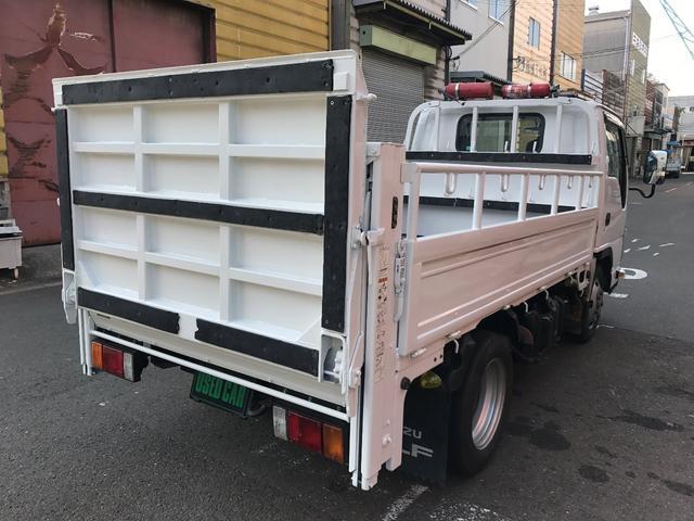「その他」「エルフトラック」「トラック」「大阪府」の中古車8
