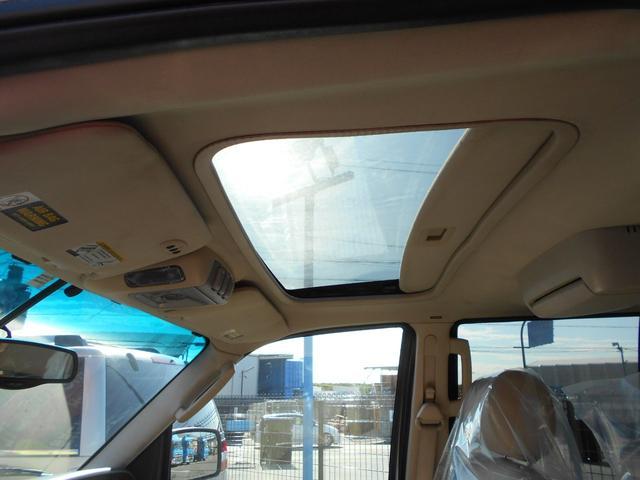 「リンカーン」「リンカーン ナビゲーター」「SUV・クロカン」「大阪府」の中古車8