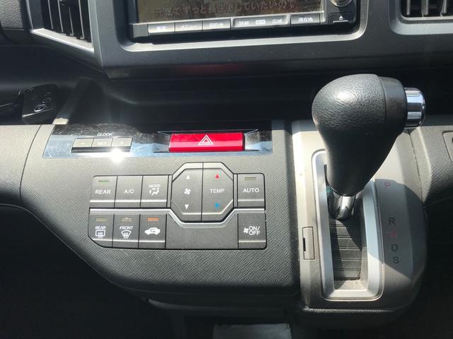 S 8人乗り 両側電動スライドドア スマートキー HDDインターナビ TV バックカメラ ETC ウォークスルー 純正16インチアルミホイール(12枚目)