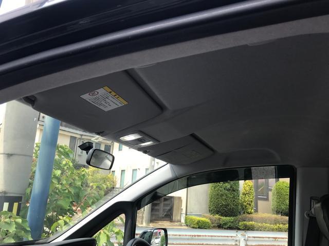 S 8人乗り 両側電動スライドドア スマートキー HDDインターナビ TV バックカメラ ETC ウォークスルー 純正16インチアルミホイール(24枚目)