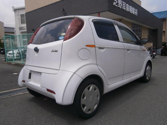 「スバル」「R2」「軽自動車」「京都府」の中古車4