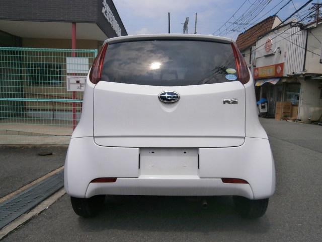 「スバル」「R2」「軽自動車」「京都府」の中古車5