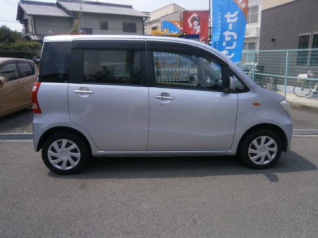 「ダイハツ」「タントエグゼ」「コンパクトカー」「京都府」の中古車3
