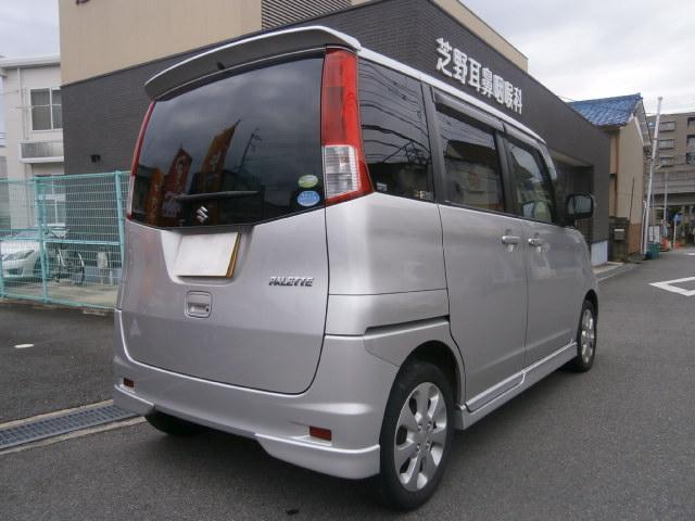「スズキ」「パレット」「コンパクトカー」「京都府」の中古車4