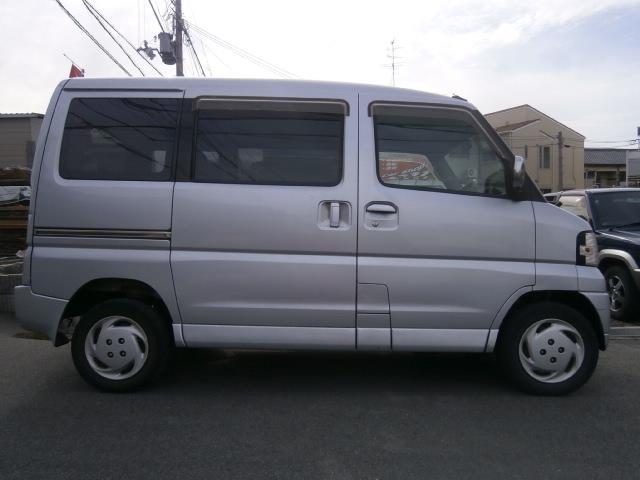 「三菱」「タウンボックス」「コンパクトカー」「京都府」の中古車3