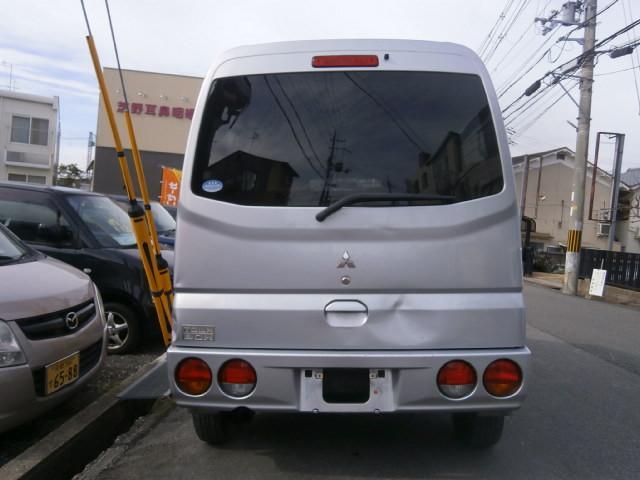 「三菱」「タウンボックス」「コンパクトカー」「京都府」の中古車5