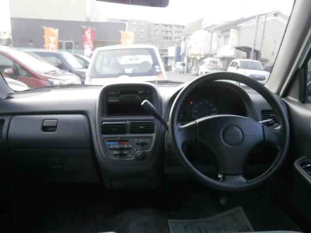 「スバル」「プレオ」「コンパクトカー」「京都府」の中古車9