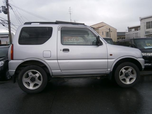 「マツダ」「AZオフロード」「コンパクトカー」「京都府」の中古車3