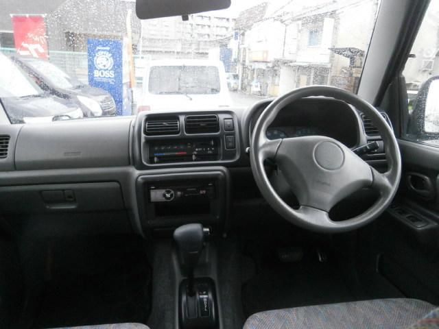 「マツダ」「AZオフロード」「コンパクトカー」「京都府」の中古車8