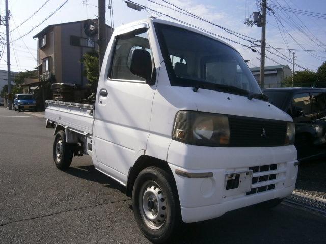 「三菱」「ミニキャブトラック」「トラック」「京都府」の中古車2