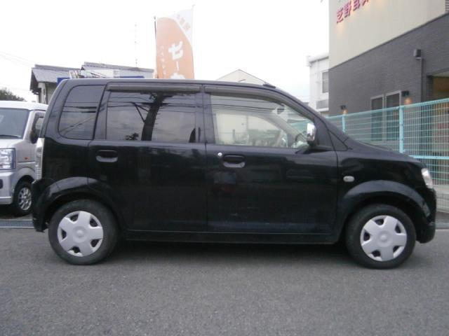「三菱」「eKワゴン」「コンパクトカー」「京都府」の中古車3