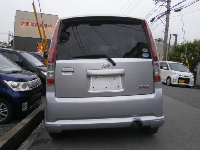 カスタム L Vセレクション(5枚目)