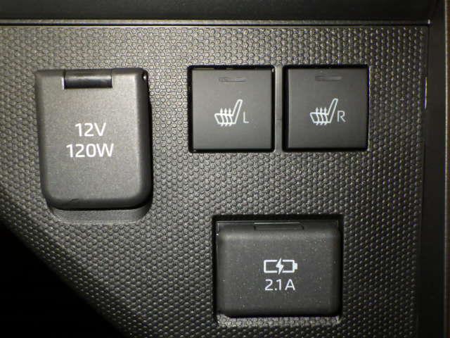 Gターボ 衝突被害軽減システム LEDヘッドランプ アイドリングストップ(9枚目)