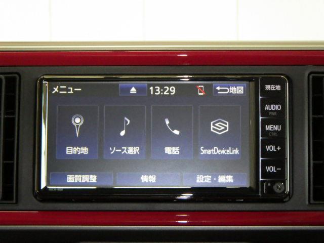 モーダ ワンセグ メモリーナビ バックカメラ LEDヘッドランプ ワンオーナー アイドリングストップ(8枚目)