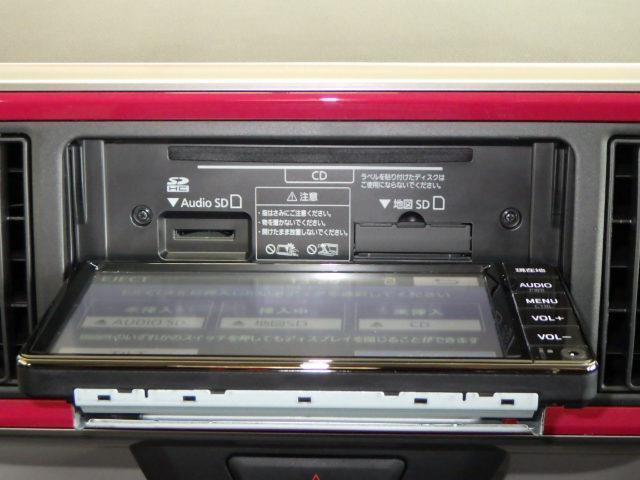モーダ ワンセグ メモリーナビ バックカメラ LEDヘッドランプ ワンオーナー アイドリングストップ(9枚目)