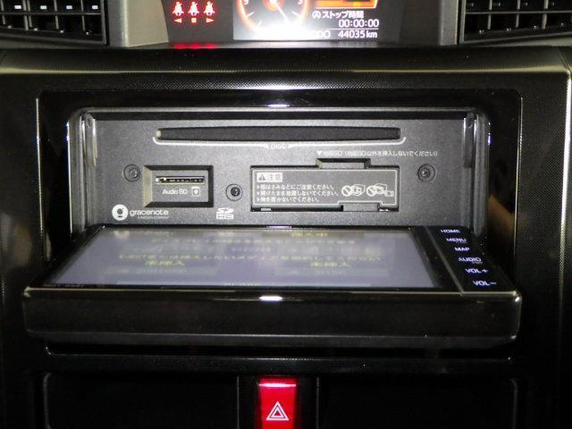 G S フルセグ メモリーナビ DVD再生 ミュージックプレイヤー接続可 バックカメラ 衝突被害軽減システム ETC ドラレコ 両側電動スライド ワンオーナー アイドリングストップ(9枚目)