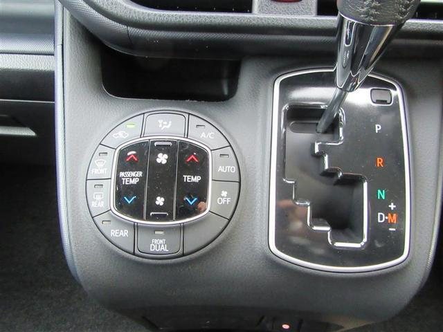ZS 煌 フルセグ DVD再生 後席モニター バックカメラ 衝突被害軽減システム ETC 両側電動スライド LEDヘッドランプ ウオークスルー 乗車定員7人 3列シート ワンオーナー フルエアロ 記録簿(8枚目)