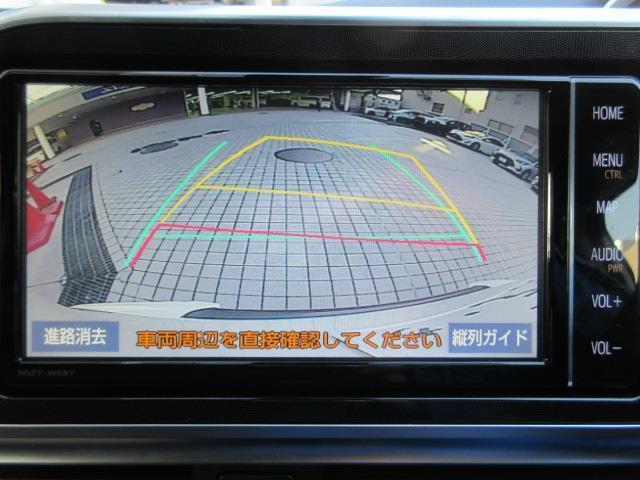 G クエロ フルセグ DVD再生 バックカメラ 衝突被害軽減システム ETC ドラレコ 両側電動スライド LEDヘッドランプ ウオークスルー 乗車定員7人 3列シート ワンオーナー フルエアロ 記録簿(7枚目)