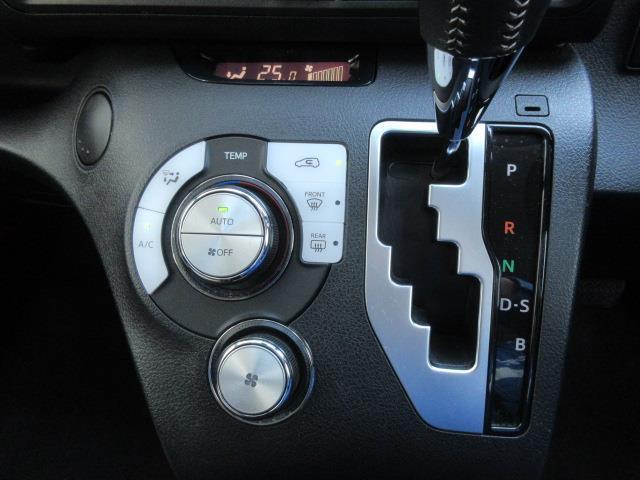 G クエロ フルセグ DVD再生 バックカメラ 衝突被害軽減システム ETC ドラレコ 両側電動スライド LEDヘッドランプ ウオークスルー 乗車定員7人 3列シート ワンオーナー フルエアロ 記録簿(8枚目)