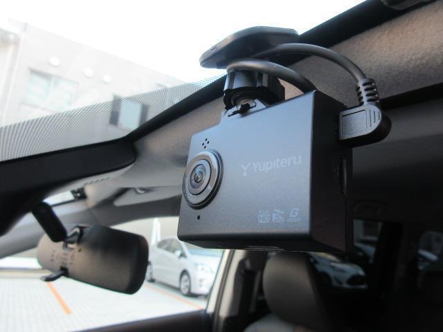 G クエロ フルセグ DVD再生 バックカメラ 衝突被害軽減システム ETC ドラレコ 両側電動スライド LEDヘッドランプ ウオークスルー 乗車定員7人 3列シート ワンオーナー フルエアロ 記録簿(14枚目)