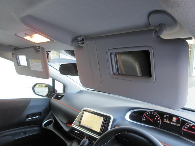 G クエロ フルセグ DVD再生 バックカメラ 衝突被害軽減システム ETC ドラレコ 両側電動スライド LEDヘッドランプ ウオークスルー 乗車定員7人 3列シート ワンオーナー フルエアロ 記録簿(17枚目)