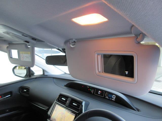 S フルセグ DVD再生 バックカメラ 衝突被害軽減システム ETC LEDヘッドランプ ワンオーナー 記録簿(17枚目)