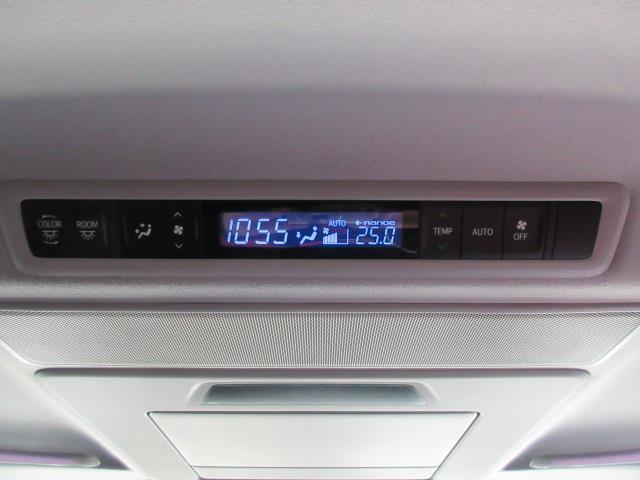 3.5SC 革シート フルセグ DVD再生 ミュージックプレイヤー接続可 後席モニター バックカメラ 衝突被害軽減システム ETC ドラレコ 両側電動スライド LEDヘッドランプ 乗車定員7人 3列シート 記録簿(9枚目)