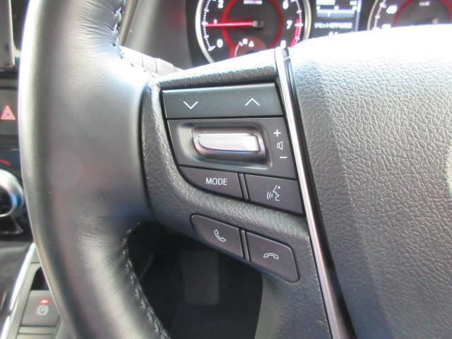3.5SC 革シート フルセグ DVD再生 ミュージックプレイヤー接続可 後席モニター バックカメラ 衝突被害軽減システム ETC ドラレコ 両側電動スライド LEDヘッドランプ 乗車定員7人 3列シート 記録簿(11枚目)