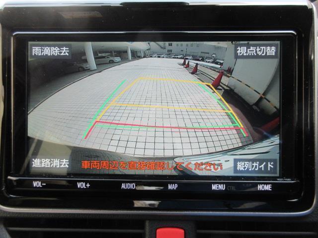ZS 煌II フルセグ DVD再生 後席モニター バックカメラ 衝突被害軽減システム ETC ドラレコ 両側電動スライド LEDヘッドランプ ウオークスルー 乗車定員7人 3列シート ワンオーナー フルエアロ(6枚目)