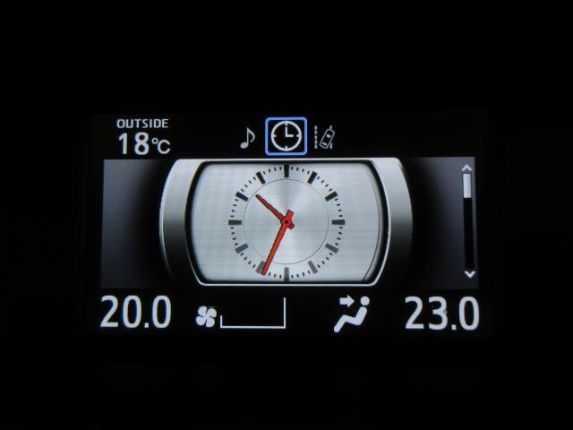 ZS 煌II フルセグ DVD再生 後席モニター バックカメラ 衝突被害軽減システム ETC ドラレコ 両側電動スライド LEDヘッドランプ ウオークスルー 乗車定員7人 3列シート ワンオーナー フルエアロ(9枚目)