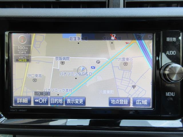 X-アーバン ソリッド フルセグ DVD再生 バックカメラ 衝突被害軽減システム ETC LEDヘッドランプ ワンオーナー 記録簿(6枚目)