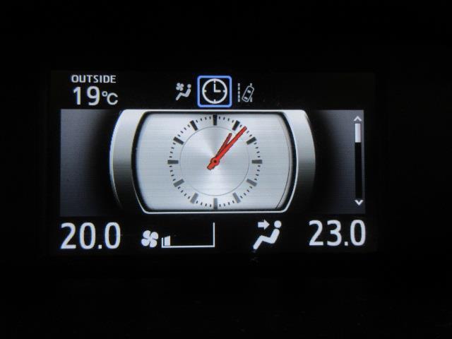 ハイブリッドZS 煌II フルセグ DVD再生 バックカメラ 衝突被害軽減システム ETC 両側電動スライド LEDヘッドランプ ウオークスルー 乗車定員7人 3列シート ワンオーナー フルエアロ 記録簿(8枚目)