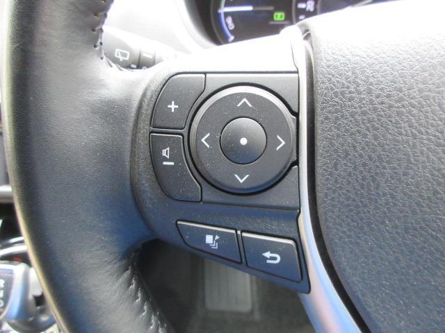 ハイブリッドZS 煌II フルセグ DVD再生 バックカメラ 衝突被害軽減システム ETC 両側電動スライド LEDヘッドランプ ウオークスルー 乗車定員7人 3列シート ワンオーナー フルエアロ 記録簿(10枚目)