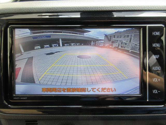 F セーフティーエディションIII フルセグ メモリーナビ DVD再生 バックカメラ 衝突被害軽減システム ETC LEDヘッドランプ ワンオーナー 記録簿 アイドリングストップ(7枚目)