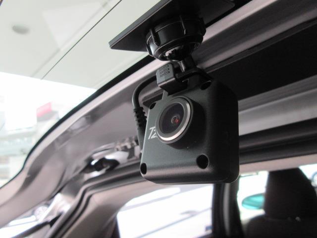 F セーフティーエディションIII フルセグ メモリーナビ DVD再生 バックカメラ 衝突被害軽減システム ETC LEDヘッドランプ ワンオーナー 記録簿 アイドリングストップ(18枚目)