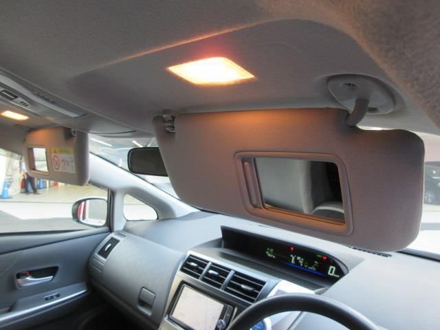 S フルセグ メモリーナビ DVD再生 バックカメラ ETC LEDヘッドランプ ワンオーナー フルエアロ 記録簿(15枚目)