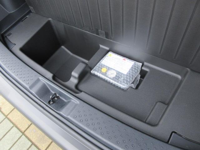 G クエロ フルセグ メモリーナビ DVD再生 バックカメラ 衝突被害軽減システム ETC ドラレコ 両側電動スライド LEDヘッドランプ ウオークスルー 乗車定員7人 3列シート ワンオーナー 記録簿(23枚目)