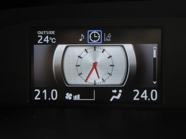 ZS 煌II フルセグ メモリーナビ DVD再生 ミュージックプレイヤー接続可 バックカメラ 衝突被害軽減システム ETC ドラレコ 両側電動スライド LEDヘッドランプ ウオークスルー 乗車定員7人 3列シート(7枚目)