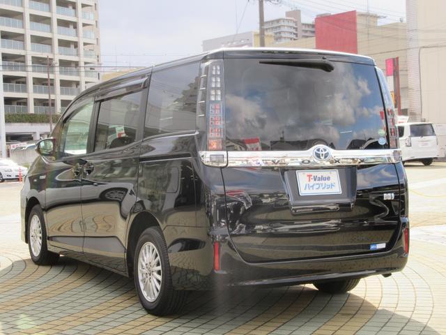 充実のハイブリッド保証付き 安心U-CAR☆T-Valueハイブリッド車☆